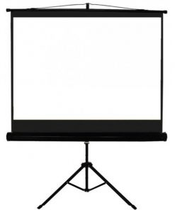 Jual Layar Screenview Tripod Screen 2424L (96)